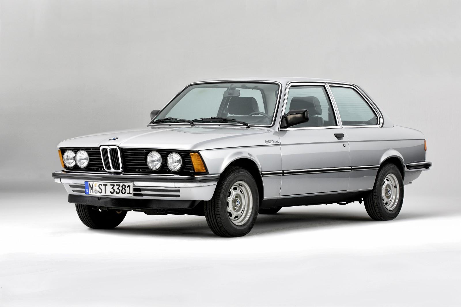 bmw 3 серии 21 1990