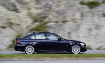 BMW 3 series history 40 years 101