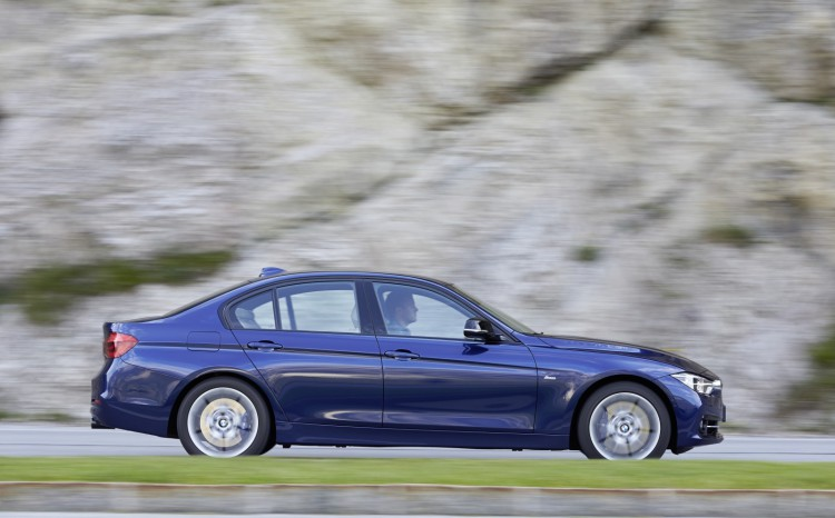 BMW 3 series history 40 years 103