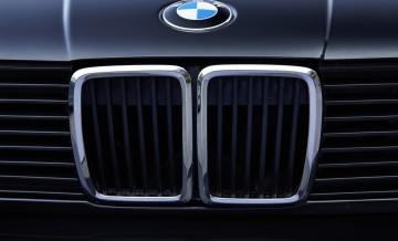 BMW 3 series history 40 years 159
