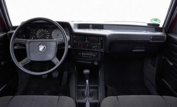 BMW 3 series history 40 years 181