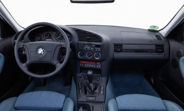 BMW 3 series history 40 years 185