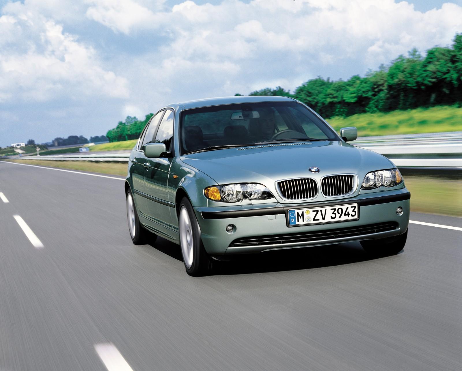 History Of Bmw 3 Series E21 E30 E36 E46 E90 F30 Classic Blog