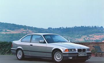 BMW 3 series history 40 years 47