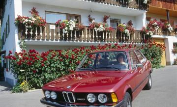 BMW 3 series history 40 years 53