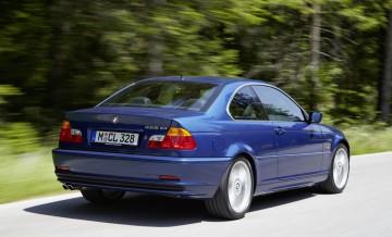 BMW 3 series history 40 years 83