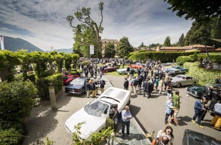 Concorso d'Eleganza Villa d'Este 2016 2