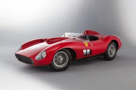 Ferrari 335 S Spider_1
