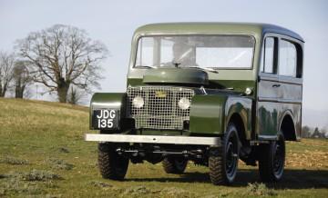 Land Rover Defender Solihull 001