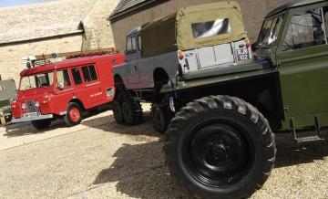 Land Rover Defender Solihull 011