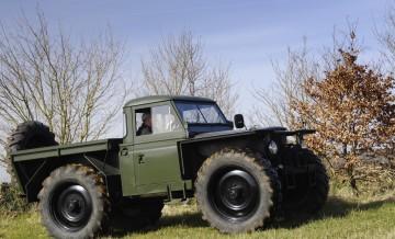 Land Rover Defender Solihull 021