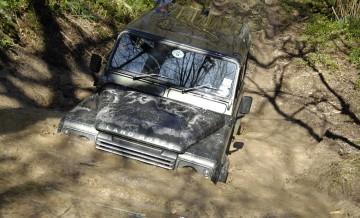 Land Rover Defender Solihull 023