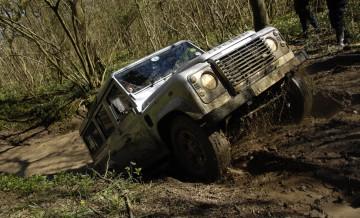 Land Rover Defender Solihull 024