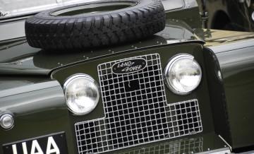 Land Rover Defender Solihull 049