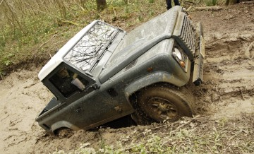 Land Rover Defender Solihull 052