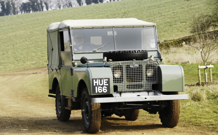 Land Rover Defender Solihull 056