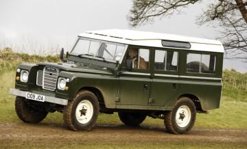 Land Rover Defender Solihull 062