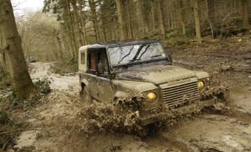 Land Rover Defender Solihull 065
