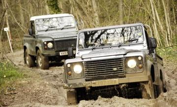 Land Rover Defender Solihull 072