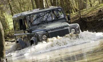 Land Rover Defender Solihull 074