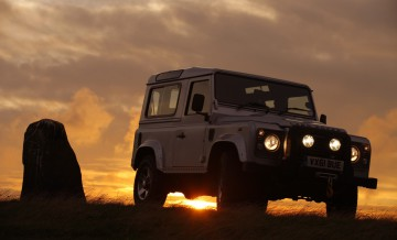 Land Rover Defender Solihull 084