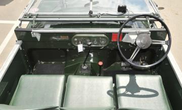 Land Rover Defender Solihull 086