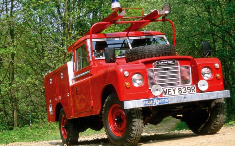 Land Rover Defender Solihull 091