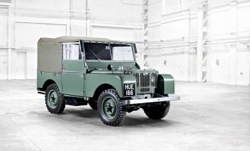 Land Rover Defender Solihull 131