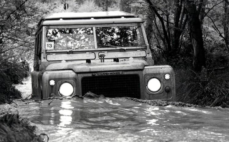 Land Rover Defender Solihull 133