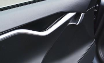 Tesla S 11