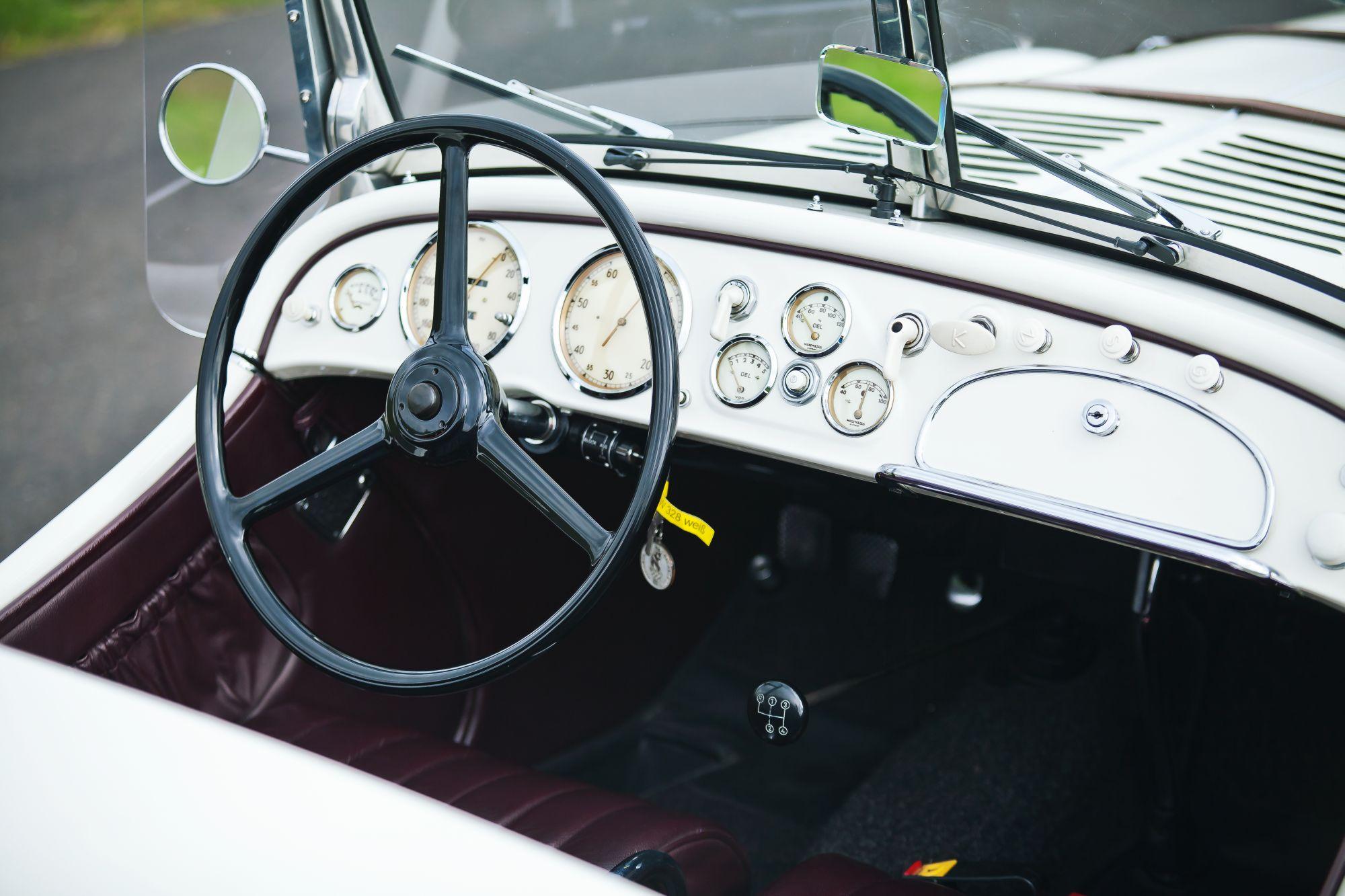 BMW 328_1937_7 interior