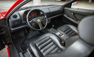 Ferrari 512 TR 1