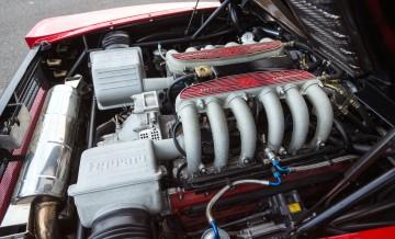 Ferrari 512 TR 4