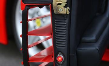 Ferrari 512 TR 6