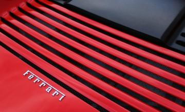 Ferrari 512 TR 7