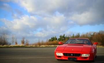 Ferrari 512 TR 8