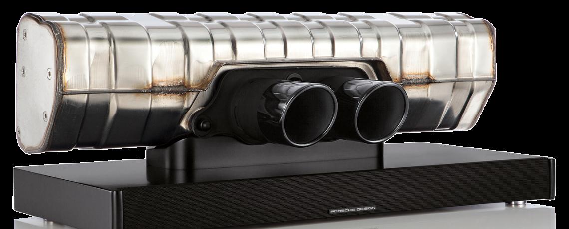porsche design soundbar