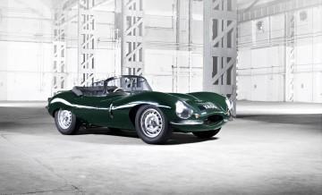 Jaguar XKSS 1