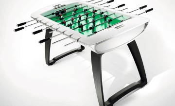 soccer table audi