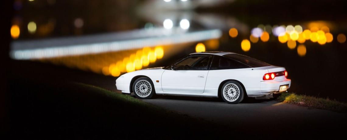 Nissan Silvia 200SX_uvodni