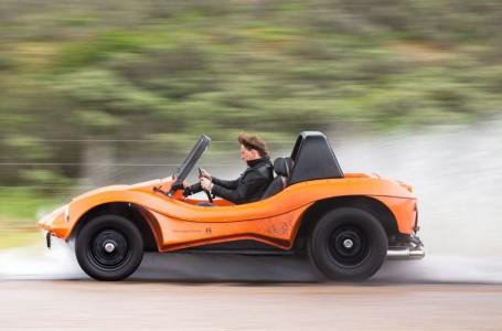 VW Dune Buggy 15 classic blog
