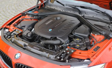 bmw 440i performance