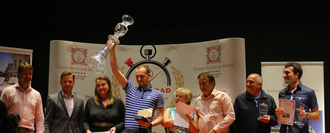Carlsbad Classic 2016 vitezove