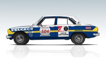 Peugeot 504 Tour Auto