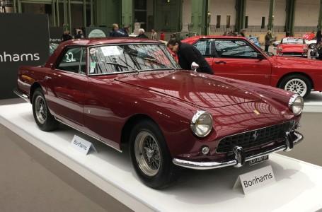 Paris Artcurial_12_Ferrari 250