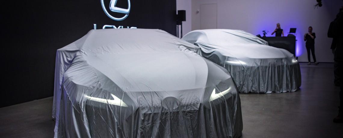 Lexus LS + LC (1)
