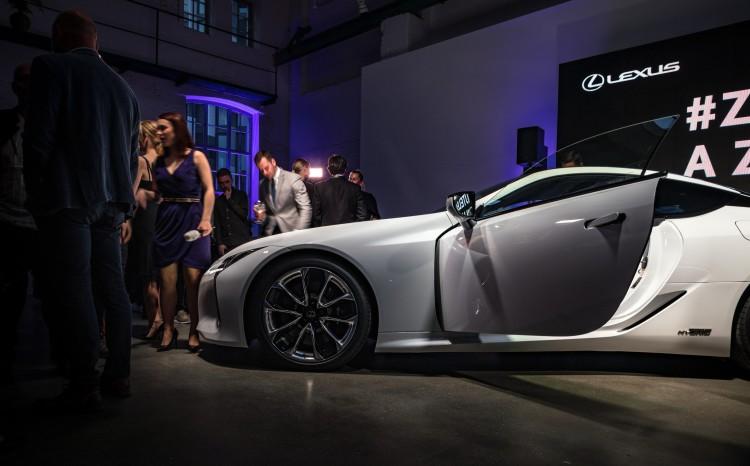 Lexus LS + LC (10)