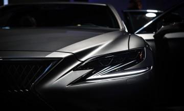 Lexus LS + LC (11)
