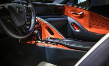 Lexus LS + LC (12)