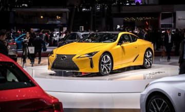 Lexus LS + LC (16)